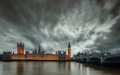 MINUTEHACK: The Cloud over Brexit