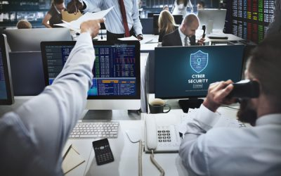 Fivefold increase in financial data breaches